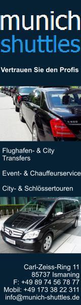 Munich Shuttles