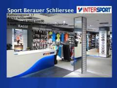 Sport Berauer Schliersee - Intersport