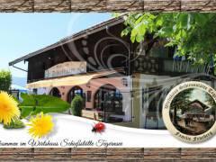 Restaurant Schießstätte Tegernsee