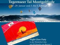 Veranstaltungen Tegernsee Januar 2017