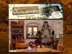 Oberbuchbergers Cafe und Hofladen