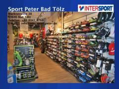 Sport Peter Bad Tölz - Intersport