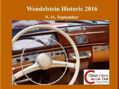 Veranstaltungen Tegernsee September 2016
