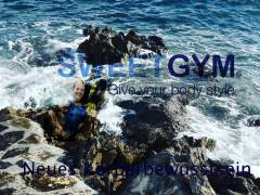 SweetGym - Katharina Pospiech
