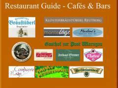 Restaurant Empfehlung - Gastro Guide