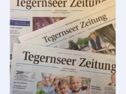 Merkur Online - Tegernseer Zeitung - Holzkirchner Merkur