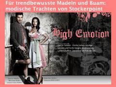 Alpenclassics.de - Ihr Trachtenmode Onlineshop