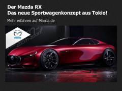 Autohaus Grasdanner Holzkirchen - Mazda Vertragshändler