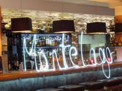 MonteLago - Café - Restaurant - Bar - Brasserie