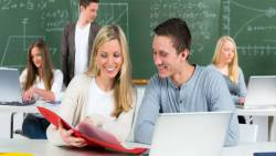 Bildung / Jobs / Karriere / Schule