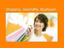 Gewerbe & Handwerk / Essen & Trinken / Shopping